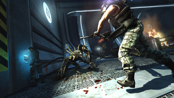 Colonial Marines lawsuit