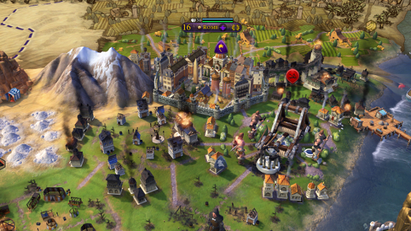Civilization 6 guide combat