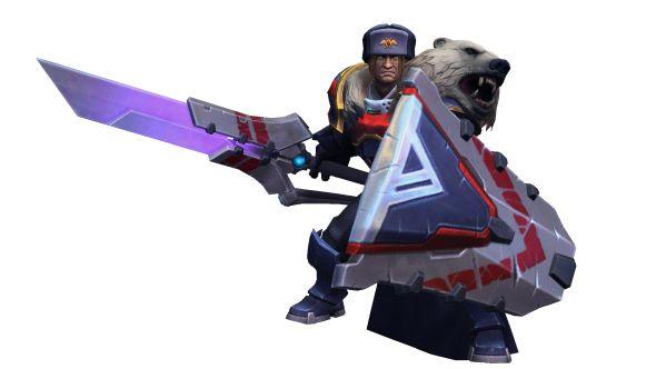 Commandant Varian