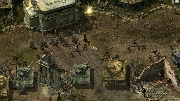 Commandos 2 best PC stealth games