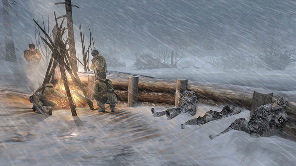 Company of Heroes 2, The Walking Dead and 10 others to have Australian classifications reviewed