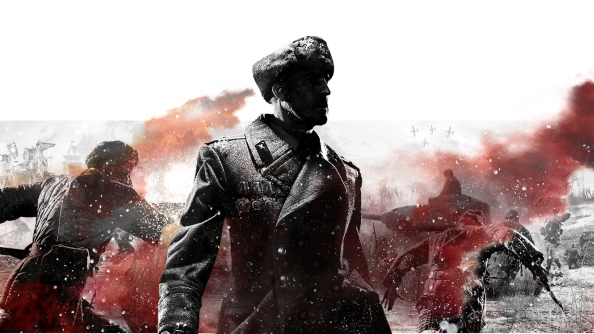 Like free games? Humble are giving away Company of Heroes 2