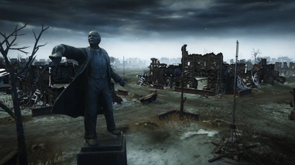 Company of Heroes 2 Victory at Stalingrad DLC is six scenarios big, due Tuesday
