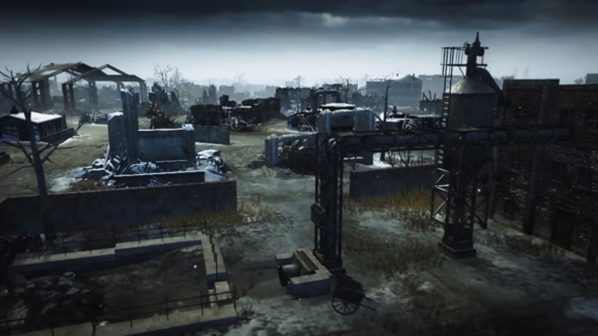 Company Of Heroes 2 Turning Point Update Adds Level Editor And New