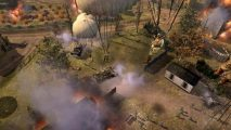 No historical timeframe has yet been given for Company of Heroes 2: The Western Front Armies.
