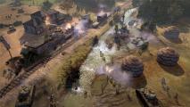 Company of Heroes 2 relic sega