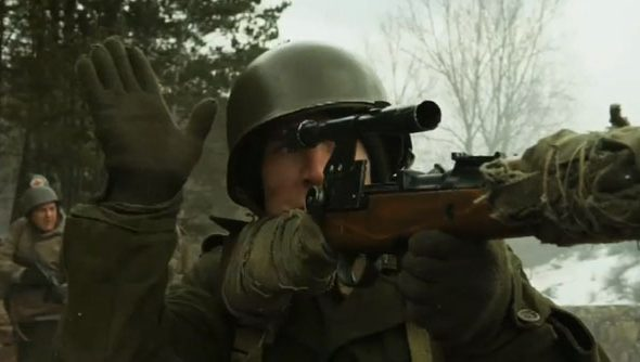 Company Of Heroes Movie Is Like Band Of Brothers Lite Pcgamesn