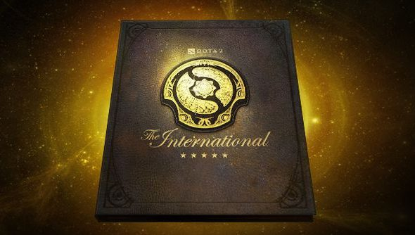 Dota 2 International 2015 $5 Million
