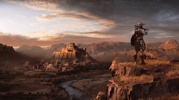 Conan Exiles has sold 1 5 million units, will now have pets | PCGamesN