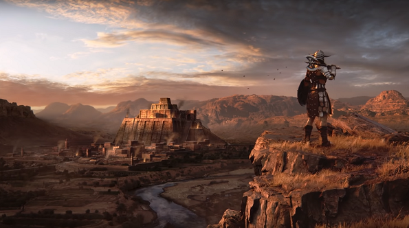 Conan Exiles has sold 1.5 million units, will now have pets