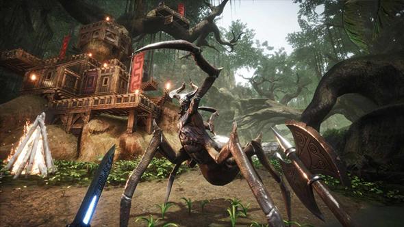 conan exiles new combat release date