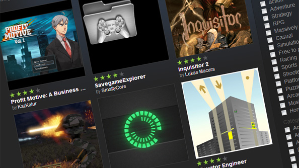 Valve unveils Concepts, a Greenlight section for unfinished, early projects