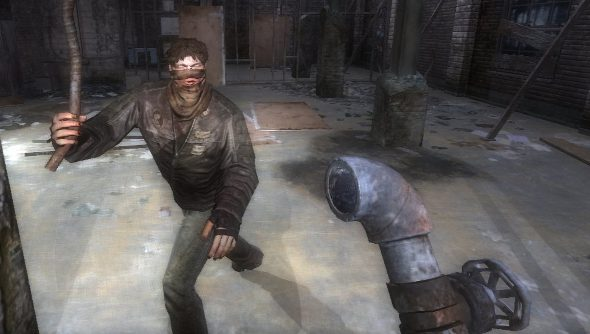 The Condemned series could be licensed out to an indie developer