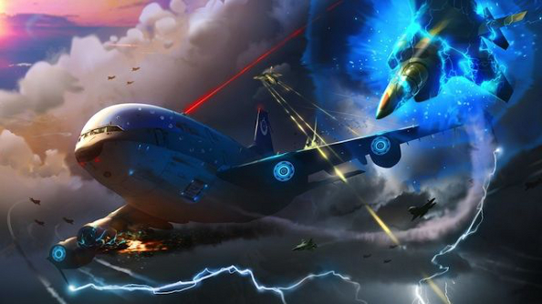 Mysteries on a plane: Consortium lands on January 8th