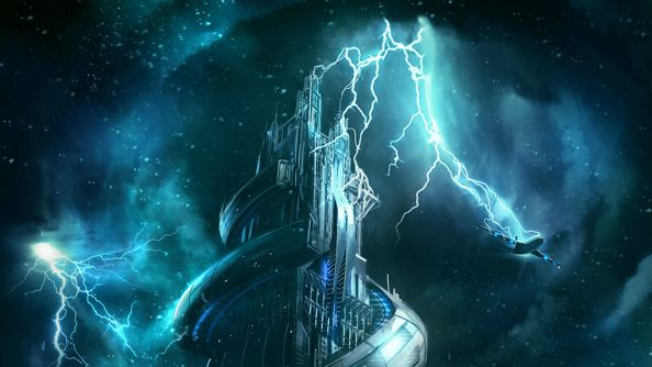 Consortium: The Tower Prophecy