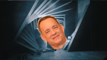 control tom hanks