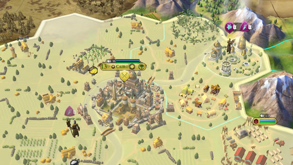Civilization 6 India strategy guide