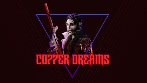 Copper Dreams trailer reveals a cRPG that deals in cyperbunk death and dice