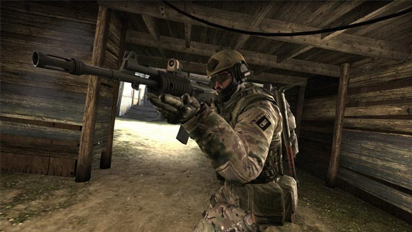 Counter Strike: Global Offensive is free this weekend and it's all thanks to ESWC 2012 finals