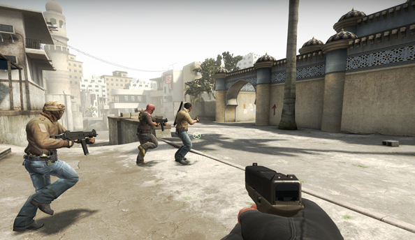 Counter-Strike: Global Offensive update deals with AFK bomb-holders