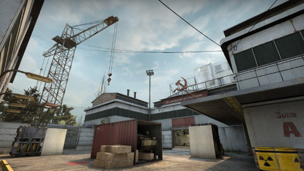 "Valve name ""popular"" first map for Counter-Strike: Global Offensive's next Operation"