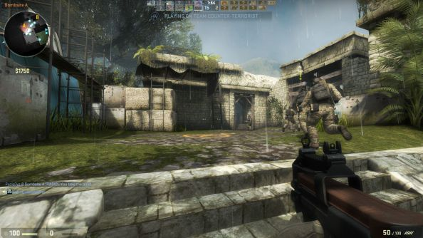 Counter-Strike: Global Offensive grows a new Watch menu feature: highlights