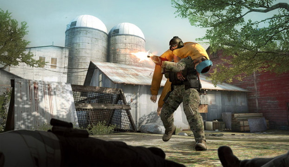 Counter-Strike: Global Offensive hostage rescue mode reworked in new update