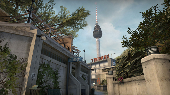 How data drives map design in Counter-Strike: Global Offensive