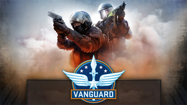 Counter-Strike: Global Offensive's Operation Vanguard acquaints players with 'campaigns'