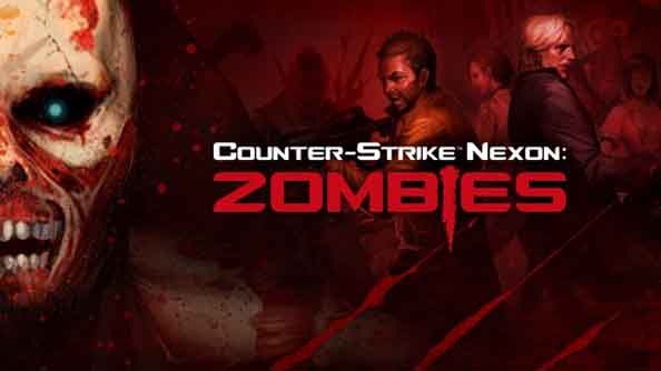Counter-Strike Nexon: Zombies is the name of a real game coming to Steam