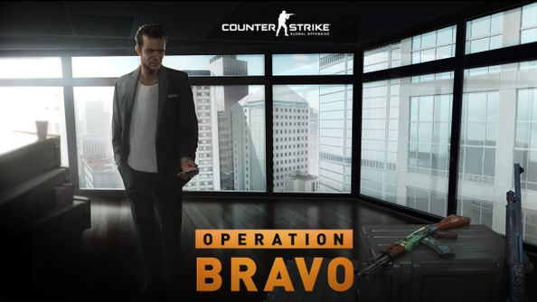 Very well done: Valve extend Counter-Strike: Global Offensive's Operation Bravo