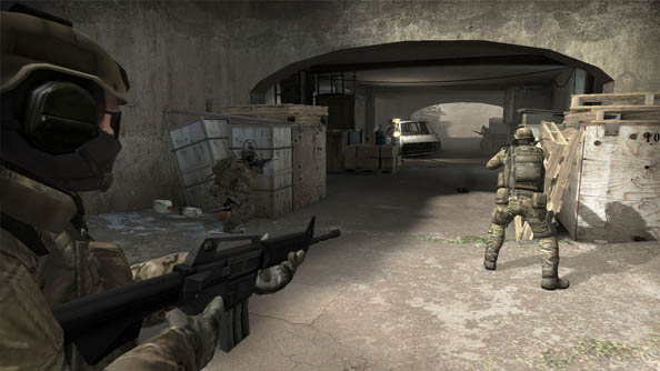 Valve introduce Classic Competitive matchmaking to CS:GO, with match abandonment punishable through forced timeouts