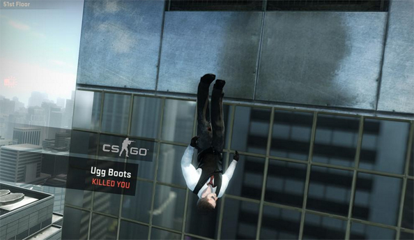 New Counter-Strike: Global Offensive map in the works
