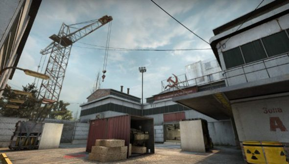 Cache is one of the most popular community maps on CS:GO.