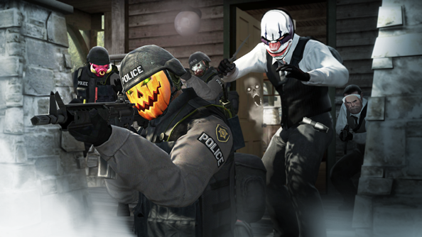 counter strike global offensive sale