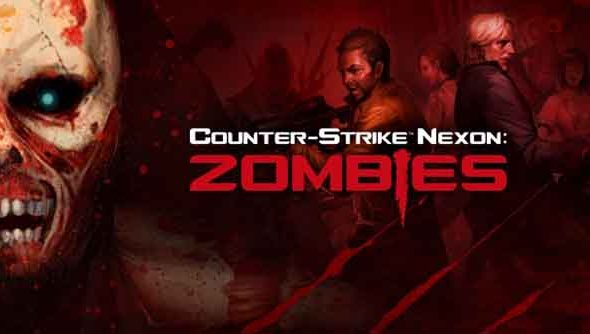 Counter-Strike Nexon: Zombies. Or is it Left 4 Dead 3?