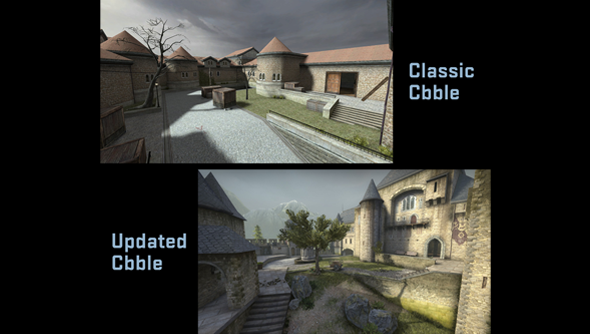 Counter-Strike: Global Offensive Valve