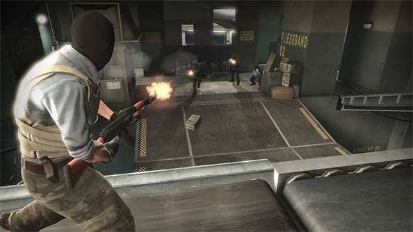 Giant Counter-Strike: Global Offensive patch incoming, adds Mac support and cheering