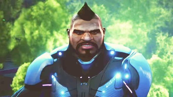 Crackdown 3 delay