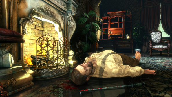 The game is afoot: Sherlock Holmes - Crimes & Punishments arriving on September 30th