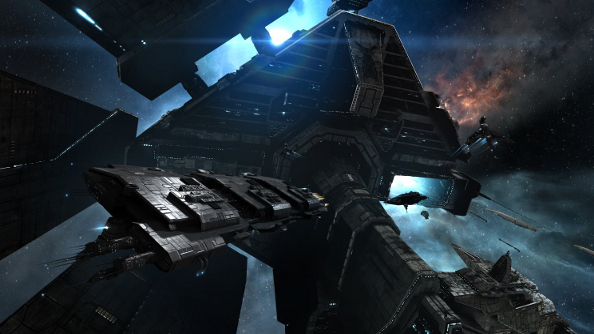 EVE Online's going through its own Industrial Revolution with the launch of Crius