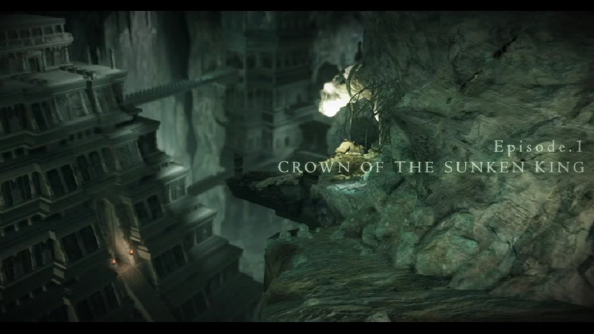 Dark Souls 2 DLC will have a challenge route for the masochists among you