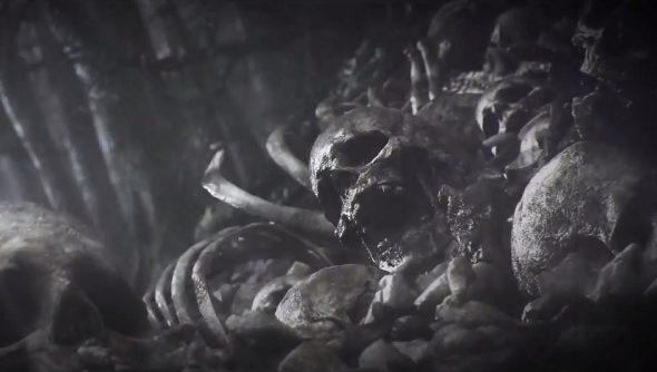 Dark Souls 2 Lost Crown Trilogy