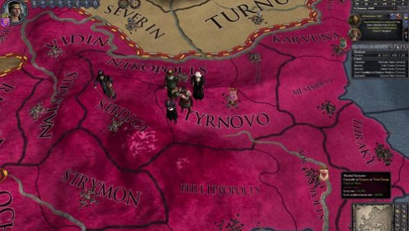Crusader Kings 2 on Steam receives massive backlog of patches | PCGamesN