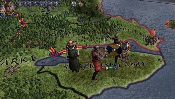 Crusader Kings 2 v1 09 update lets you grant independence