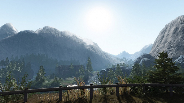 You can now pick up the CryEngine when you're shopping for games on Steam