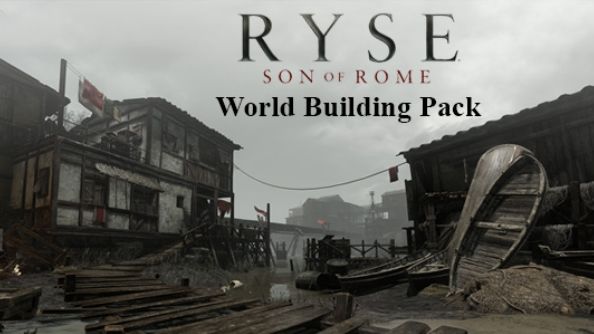 Humble Cryengine Bundle