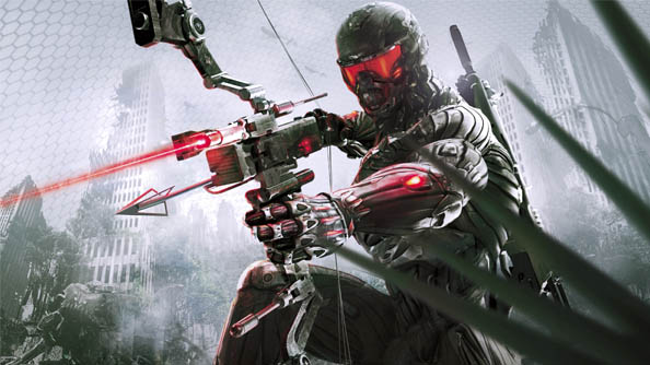 Crysis 3: Digital Deluxe edition features all of the Cryses