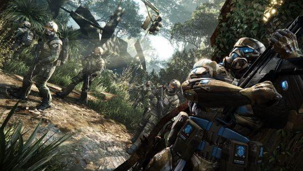 Crysis 3 Origin Access