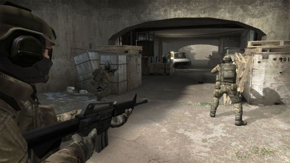 Top Counter-Strike player calls for scene unity around Counter-Strike: Global Offensive